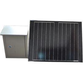 太阳能供电电池-室外仪表专用