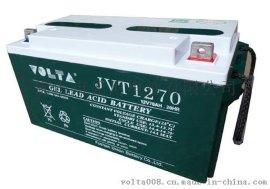 韩国VOLTA(沃塔)12V70AH胶体铅酸免维护密封蓄电池