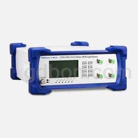 多波长光源,多通道光源,CWDM光源,DWDM光源,光纤无源器件测试