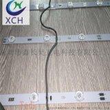 鑫长昊鑫长昊专业生产LED漫反射灯条,卷帘灯,S型灯带,性价比
