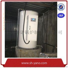 商用智能型电热水器