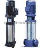 GDL  系列立式多級管道泵