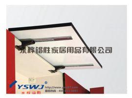 电视柜滑轨支撑 上翻滑轨支撑杆 国家专利产品 YS336-A