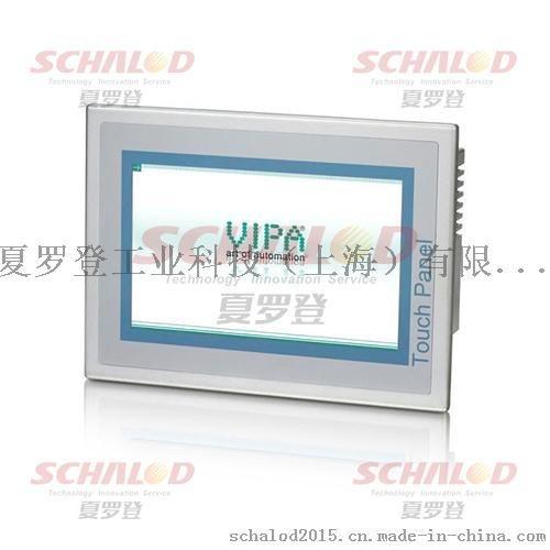 夏羅登優勢供應德國進口VIPA操作面板