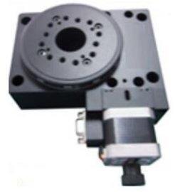 精密型电动旋转台(蜗轮蜗杆)JH-DX-120型