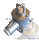 SNT100型可燃氣體探測器接線說明