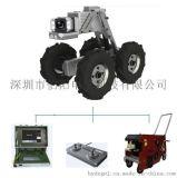 SINGA200型管道检测机器人