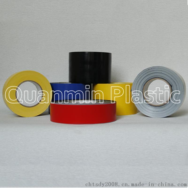 厂家供应迈强牌T160 聚乙烯管道防腐胶粘带