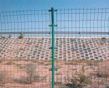 边坡护栏网,边坡隔离网,道路隔离栅