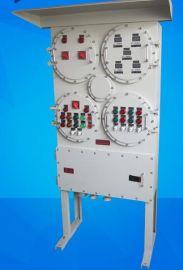 安徽西派瑞防爆照明(动力)配电箱生产厂家 IIC级防爆配电柜