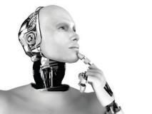 提供机器人研发技术