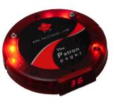 專業振動取餐器排隊叫號呼叫器