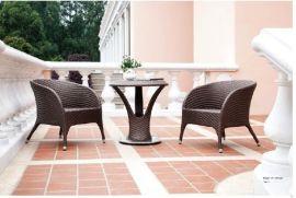休闲桌椅(LZ-1025)