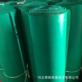 河北青帆 阻燃消防篷布 耐高温防火布玻纤布 厂家供应可定做