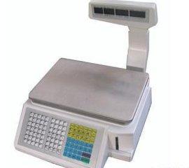 友声TM-30A条码打印电子秤