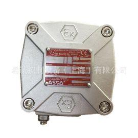 ASCO电磁阀  WSNF8327B112   不锈钢阀体