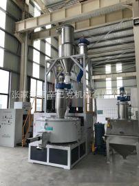 本厂专业生产销售SRL-Z500/1000型混合机组及除尘系统