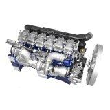 解放大J6P潍柴发动机总成 解放发动机总成及配件 国五车 图片厂家