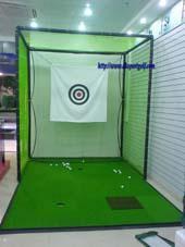 高尔夫挥杆练习网 -1