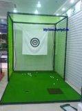 高爾夫揮杆練習網 -1