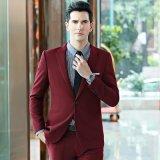 2020新款西裝男西服套裝定製韓版修身男裝外套男士禮服套裝三件套