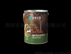 水性环保木器涂料 水性家具漆