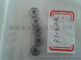高精密微型轴承R1-5ZZ 英制电机轴承 R1-5ZZ 滚珠轴承