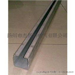 杰恩特HXDLC型槽钢轨电缆滑线