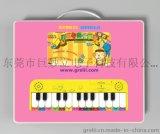 巨妙立 grelii GWL-ED211A新款精裝版玩具電子琴-兒歌系列1