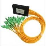 寧波華奧Neowel PLC光纖分路器 1分8 SC/APC
