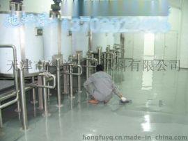 津泓富丙烯酸漆应用新领域