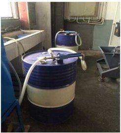上海 CST-M07切削液配液器乳化液配比器自动配液器