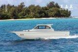 威海海安游艇 13米钓鱼艇 欢迎来电咨询
