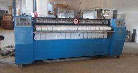 工业整烫设备2.5米烫平机单辊操作简单