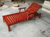 别墅户外泳池配套家具 沙滩椅折叠沙滩椅,优质沙滩椅