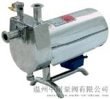 ZXB型不鏽鋼自吸衛生泵