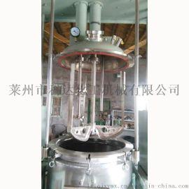 中空玻璃胶用双行星混合机 行星动力搅拌机 美缝剂用搅拌设备