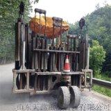 多錘頭水泥路面破碎機天路機械湖南直銷