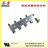 印表機電磁鐵推拉式 BS-0330L-01