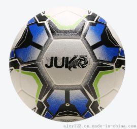 鞠客F323室內PU低彈貼皮訓練比賽足球4#