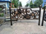 淄博锌钢护栏哪家有 高性价道路护栏市场行情