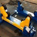 新款供应自调式焊接滚轮架 轻型滚轮架 定制滚轮架