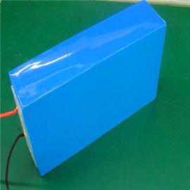 定制48V太阳能路灯电动轮椅滑板车电池锂电池组