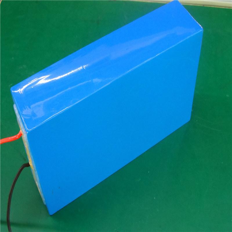 定製48V太陽能路燈電動輪椅滑板車電池鋰電池組