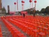 西安大量小方凳 出租铁马护栏出租