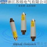 高压熔断器XRNT-12KV/63A浙江苏蓉