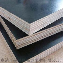 广西建筑模板源头厂家直销 胶合板厂家