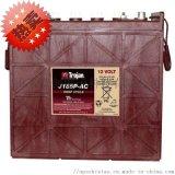 包邮美国Trojan邱健蓄电池27TMH,原装进口电瓶12V115AH直销