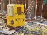 二次構造柱砂漿泵新客戶要培訓這些