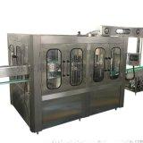 科源机械CGF系列饮用纯净水灌装生产线设备